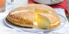 La vraie recette de la tarte tropézienne