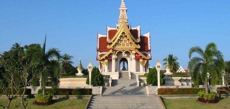 Viaje de Novios a Tailandia: Gran Circuito
