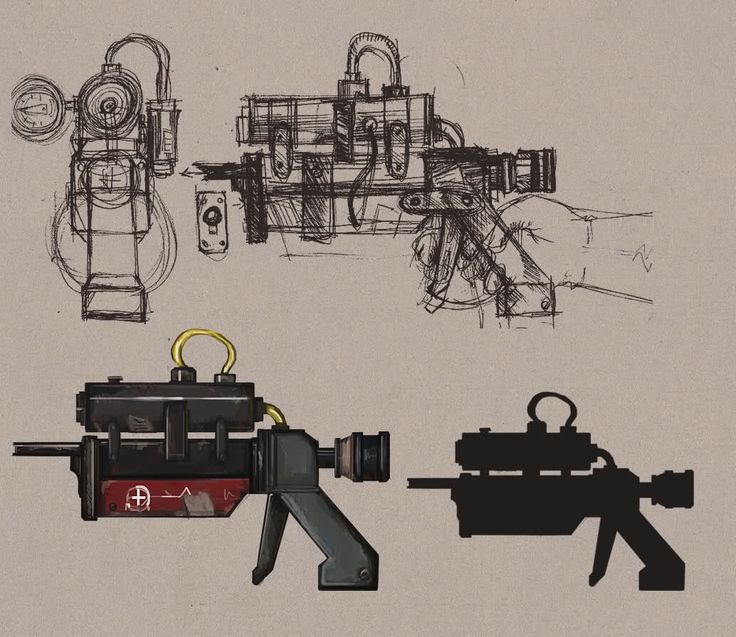 how to create concept art