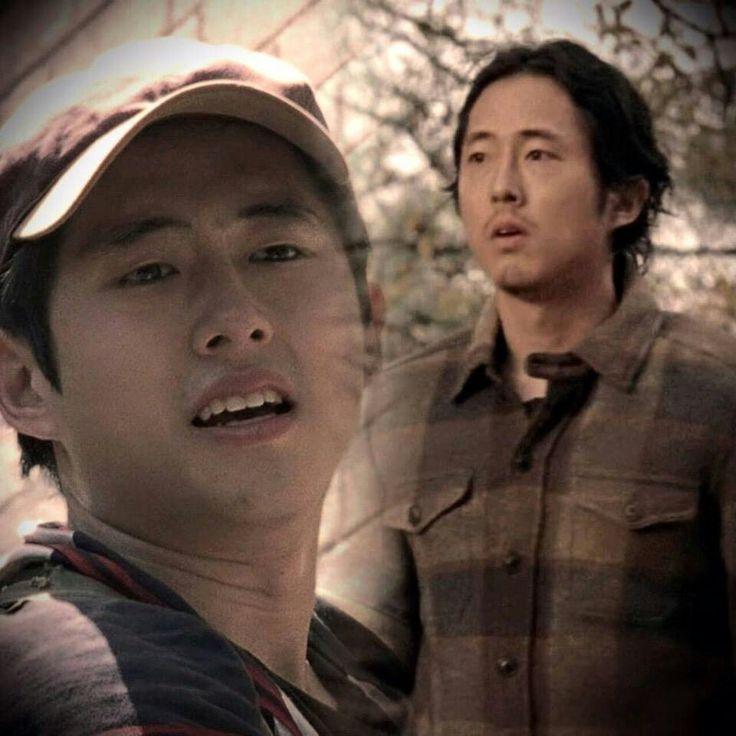 Glen - Walking Dead