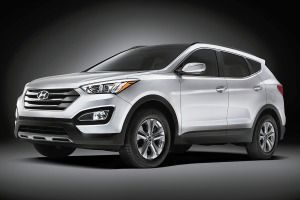 2015 Hyundai Santa Fe Sport SUV Review & Ratings | Edmunds