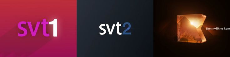 svt channel identity - Google Search