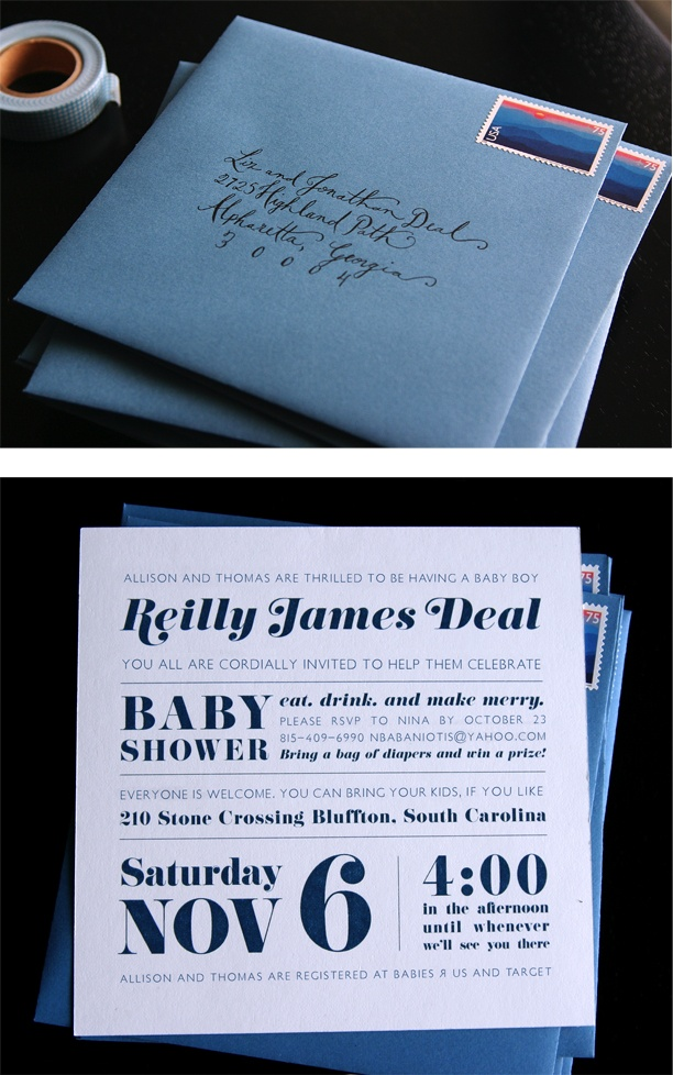 57 best A June Baby Shower images on Pinterest | Baby showers ...