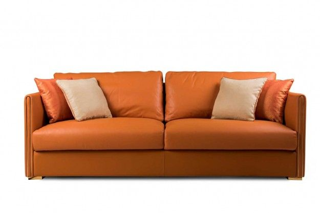 Larsen Three Seater Sofa Is A Perfect Combination Of Beautiful