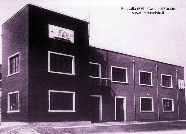 INDEX FASCISMO - ARCHIT
