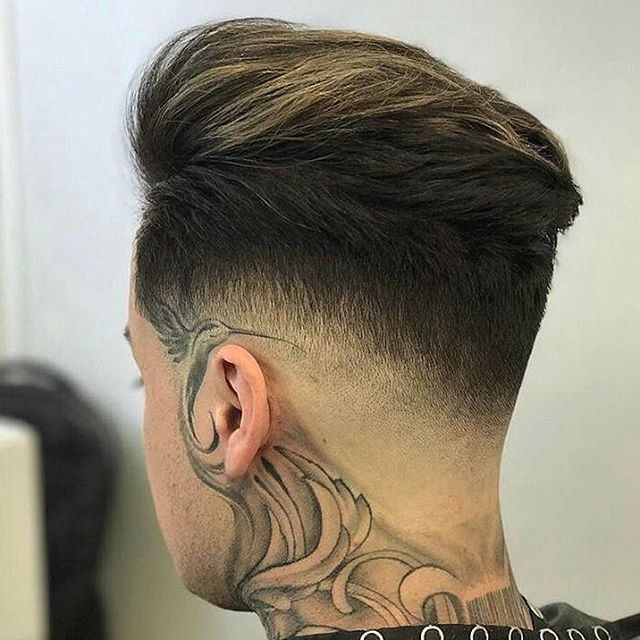 52+ New Hairstyles For Men 2017