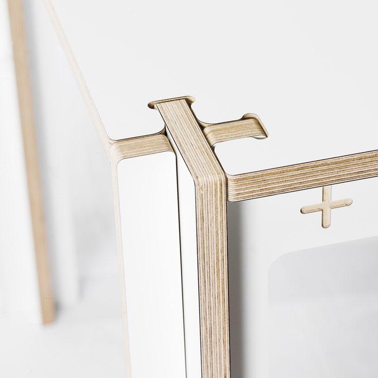 + table series by fraaiheid