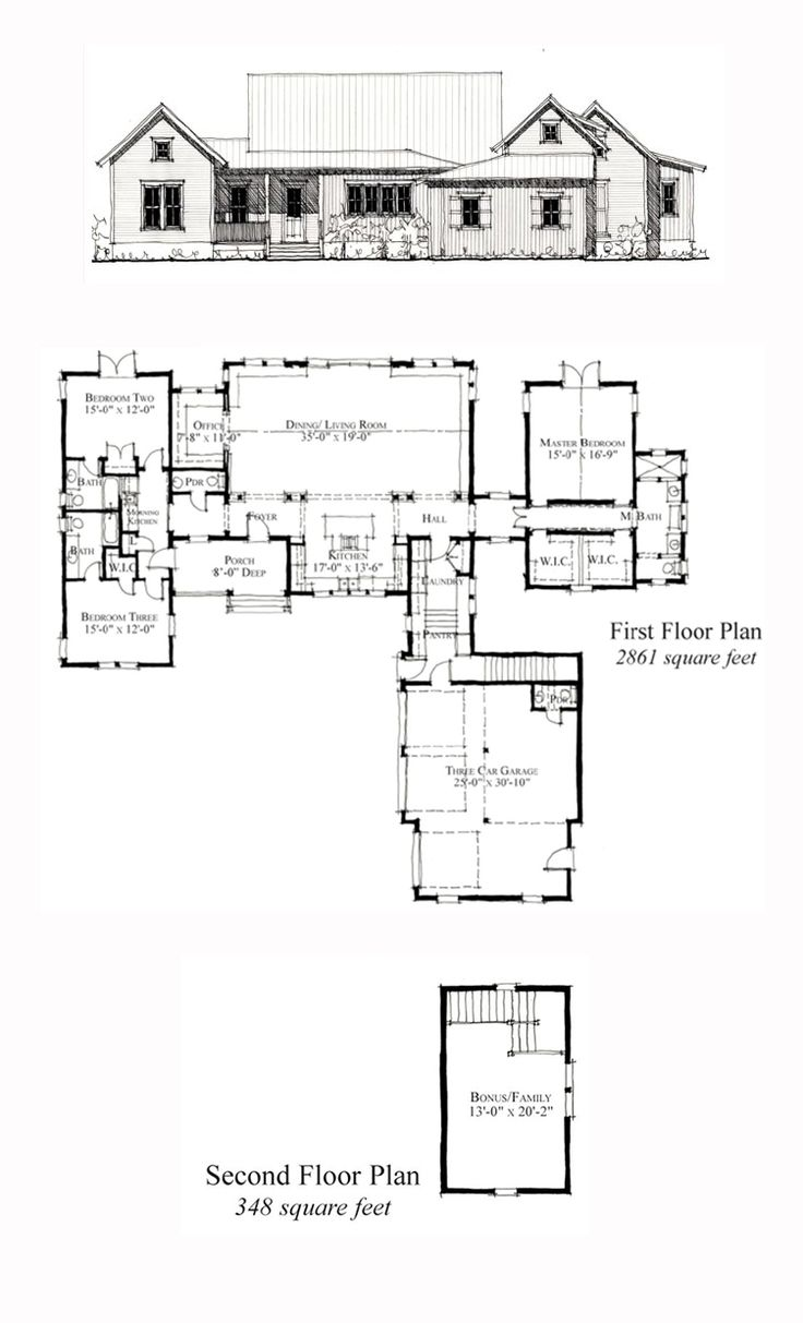17 best images about carolina house plans on pinterest