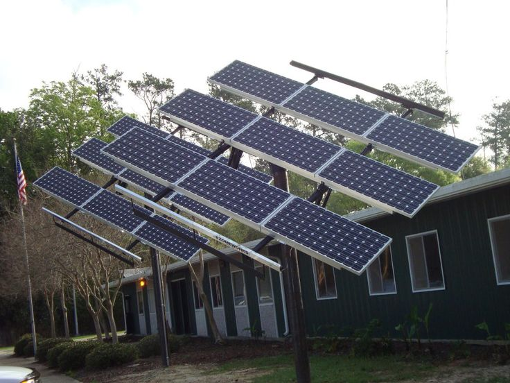 Installation of Solar Panels on Different Locations   SUN is life
