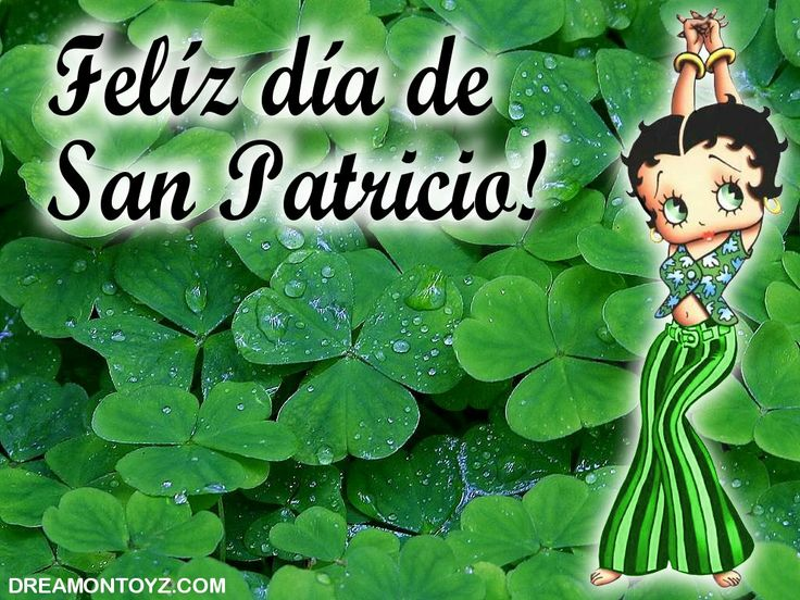happy san patrick day | happy st patrick s day in spanish feliz dia de
