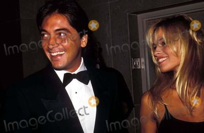 Photos and Pictures - Scottbaioretro Scott Baio and Kay Lenz F2150 1986 Photo by Ralph Dominguez/Globe Photos Inc