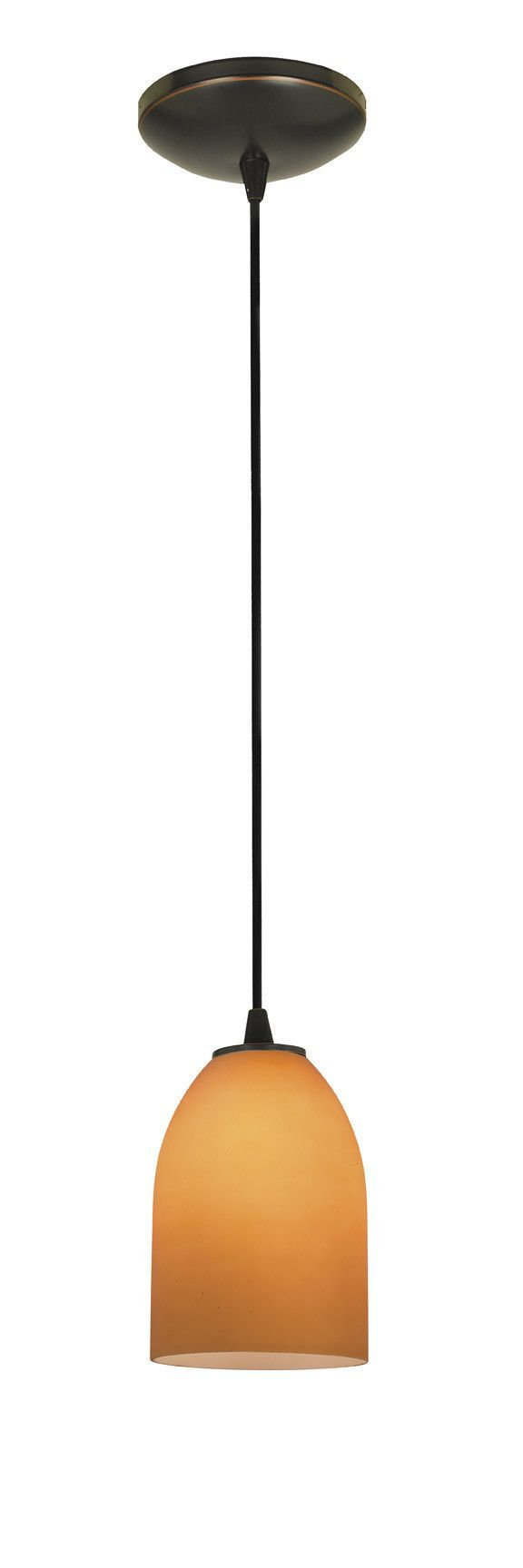 Bordeaux 1-Light Pendant