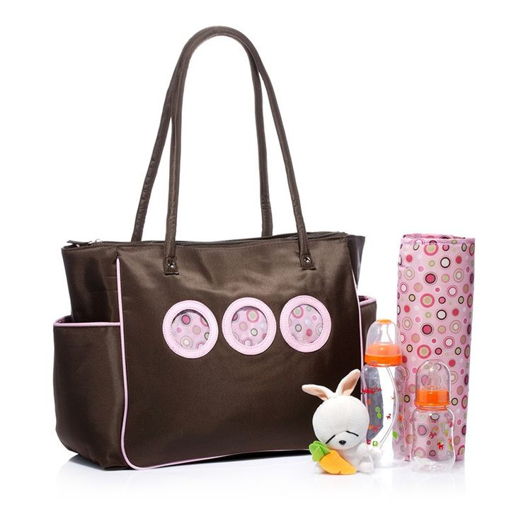 """Nacobaby always pursues its on-going commitment """"In an effort to provide our customers with the most innovative and efficient way to search and purchase the highest quality products in the most cost effective way."""" Multifunctional nacobaby diaper bag will provide you this good experience.Nacobaby diaper bag is an unmatched value, and the complete solution for taking baby on the go."""