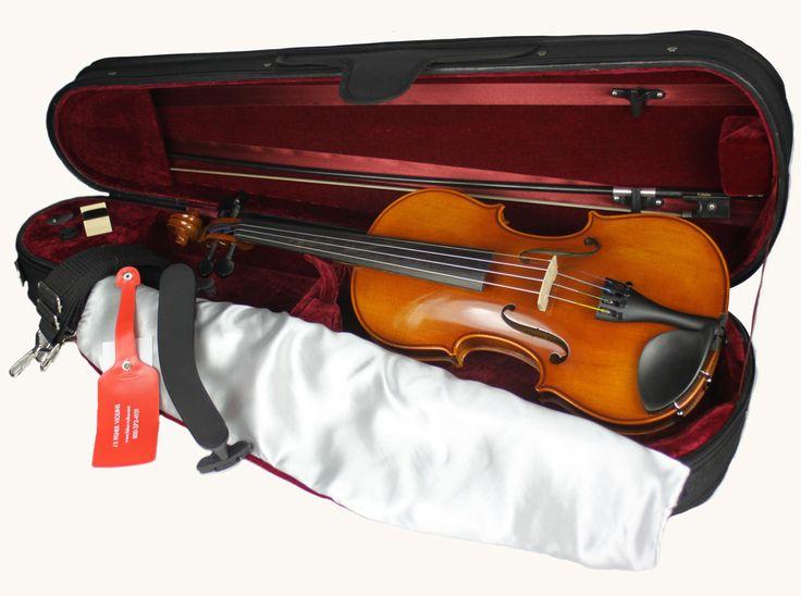 Standard Violin Rental