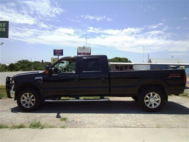 2008 Ford F 350 Super Duty Xl Crew Cab 4wd 26 977 97 462 Miles Used Ford Ford Super