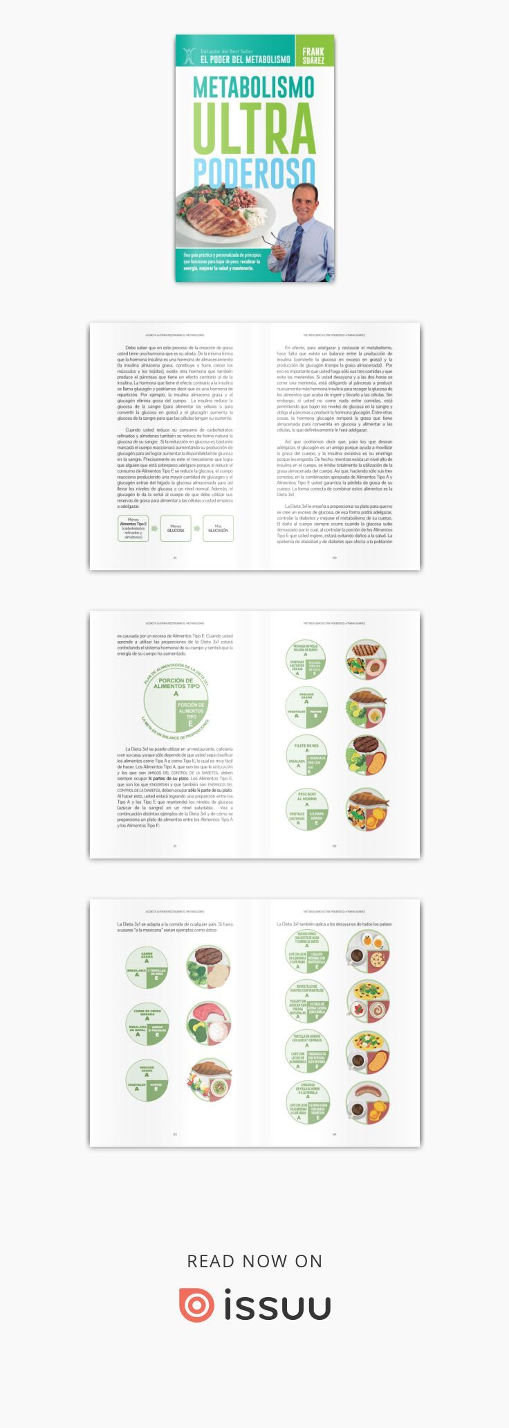 18367c Metabolismo Planificación De Comidas Nutrición