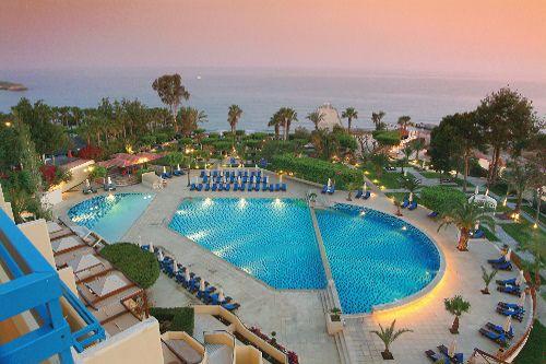 Elias Beach Hotel | 4 Star Limassol Ancient Amathus District , 3722, Limassol, Cyprus.