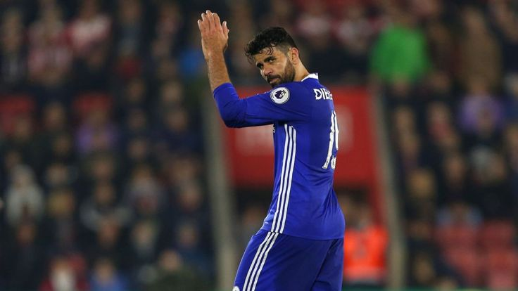 Diego Costa will be remembered as a Chelsea folk hero despite ugly breakup