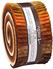 Lunn Studios Prisma Dyes Stone Age RollUp by Kaufman Jelly Roll