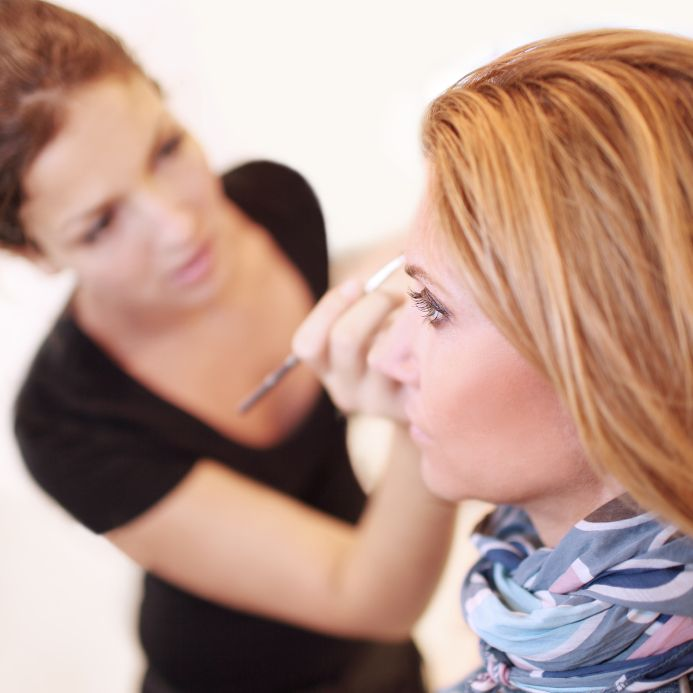 Here is part one of the Makeup Artist Series: Getting Started