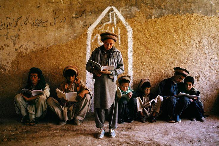Bamiyan Province, Afghaninstan