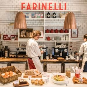 Best Places for Brunch in Buenos Aires