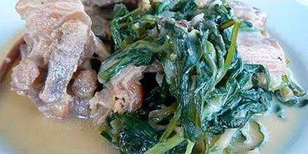 Traditional Cretan Recipes  Greens and Vegetables