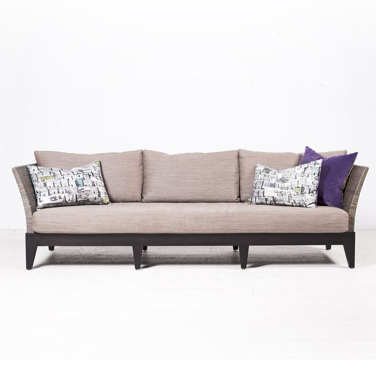 Soleil Sofa from Ambience Store