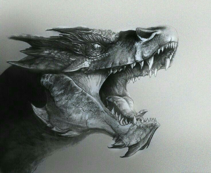 Derion - Smaug by omar-e18 on deviantart.com