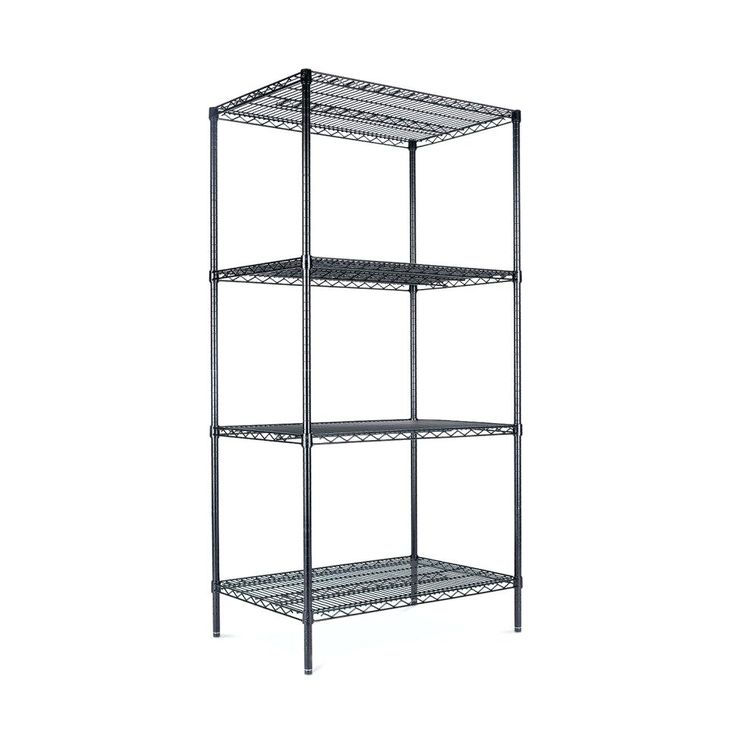 wire rack shelving wire basket storage lowes wire rack shelving target