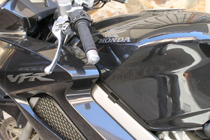 Más huéspedes nos visitan con sus motos #Gredos es espectacular para circular con ellas www.lunacandeleda.com
