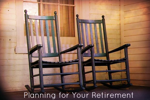 Plan your Retirement Now, Enjoy Your Golden Years Later