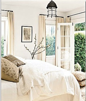 See How You Can Get Outside Right Away? First Thing In The Morning? That Is  Great. | Home   Bedrooms | Pinterest | Bedrooms, Master Bedroom And House