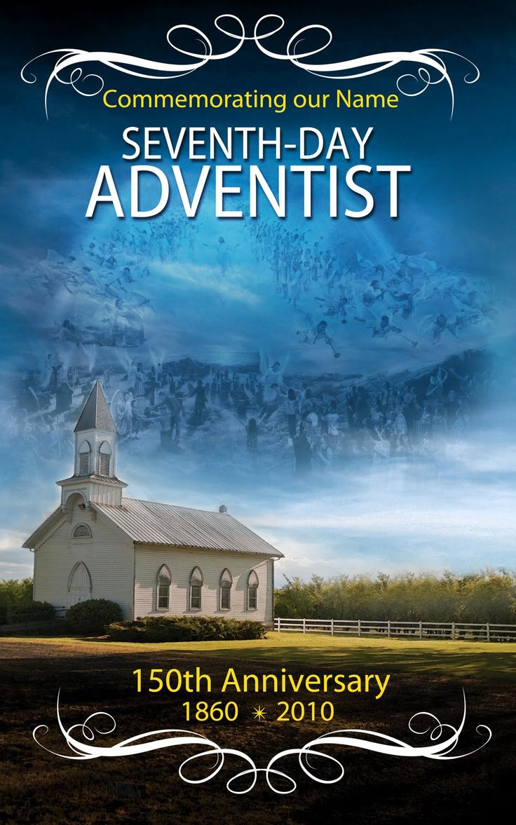 Adventist pioneers seventh day adventist what it means to me