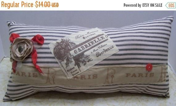 SUMMER SALE Shabby Country Cottage French Farmhouse Mattress