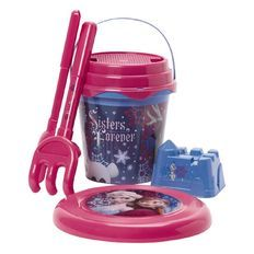 Frozen Beach Set 5 Piece Assorted