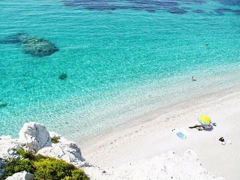 Milia Beach, Skopelos island, Hellas, Greece