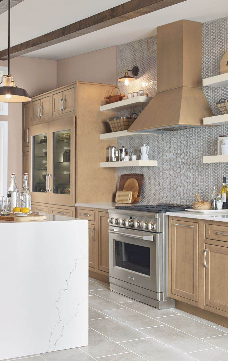 Whether You Re Looking For On Trend Colors Or Intelligent Kitchen Organization Schrock Has What Need To Make Your Dreamkitchen A