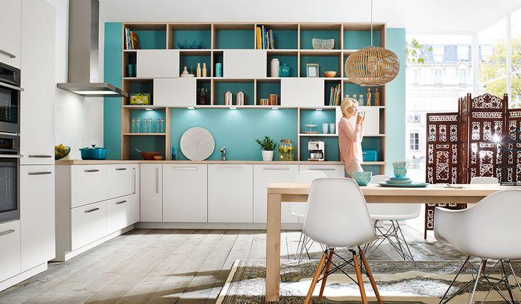 39 best Keuken images on Pinterest Kitchen ideas, Kitchen small - logiciel de plan de maison 3d gratuit