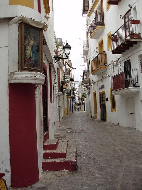 Ibiza ~ Spain