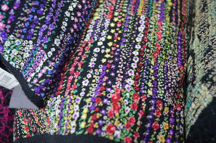 Fabric in Nippori