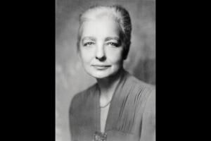 90+ Famous Female Scientists: Which Ones Can You Name?: Ruth Benedict