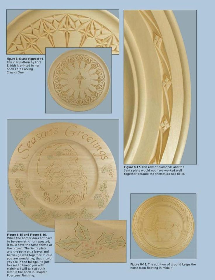 Best chip carving patterns images on pinterest carved