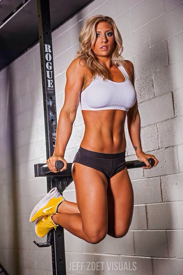 17 Best images about Women's Bodybuilding & Workouts on Pinterest ...