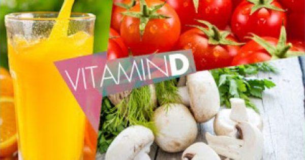 Βιταμίνη D: Γνωστή και ως η βιταμίνη του ήλιου, μιας και παράγεται φυσικά από τον οργανισμό μας όταν η ηλιακή ακτινοβολία έρχεται σε επαφή με το δέρμα μας.
