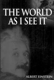 The world as I see it by Albert Einstein. Available on https://track.flexlinkspro.com/a.ashx?foid=1106867.136619293&foc=2&fot=9999&fos=1