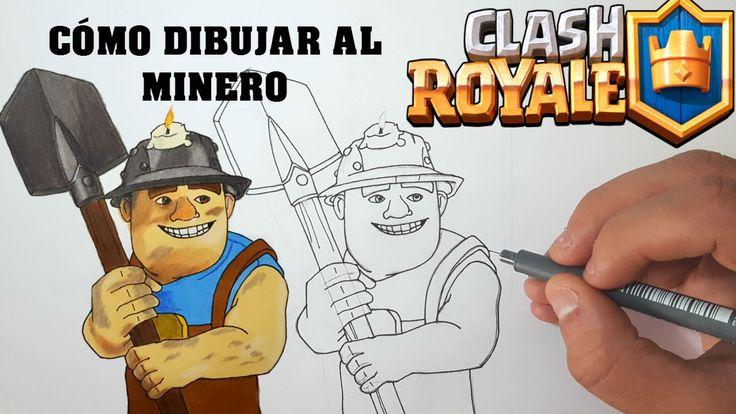 Resultado de imagen para clash royale dibujos para pintar legendarios