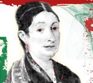 Mexican Independence Heroine Doña Josefa Ortiz de Dominguez