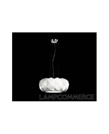#Leucos #Deluxe hanging lamp Design Archirivolto