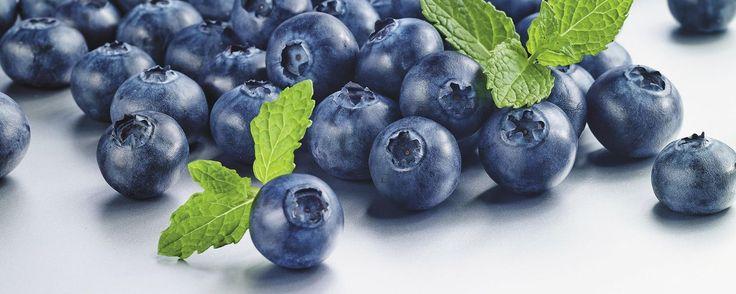 Blueberry-Rhubarb Cobbler Recipe   The Chew - ABC.com